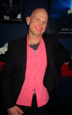 DJ Allan Sheeran