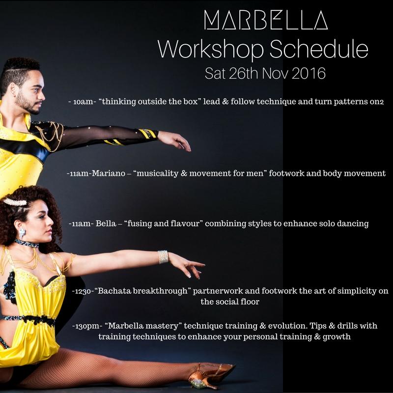 Workshop Schedule (1)
